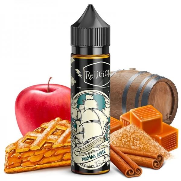 Mamaa Apple - Religion Juice