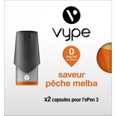 Pêche Melba ePen3 Vpro - Vype