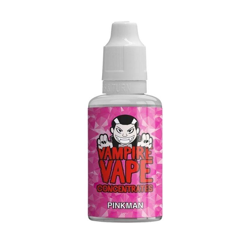 Pinkman 30ml - Vampire Vape