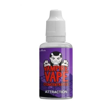 Attraction 30ml - Vampire Vape