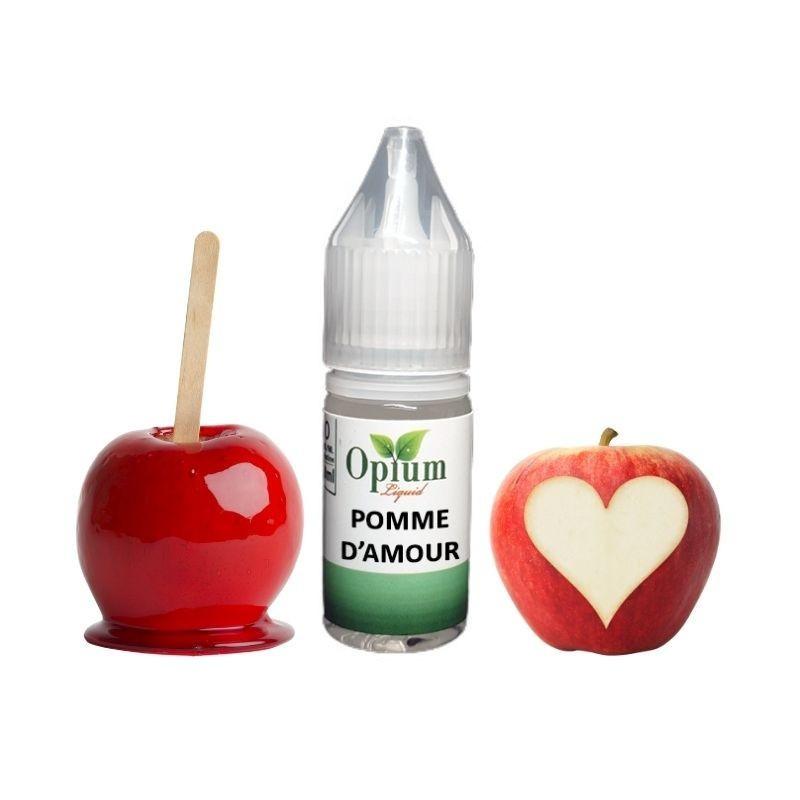 Pomme d'amour 10ml - Opium
