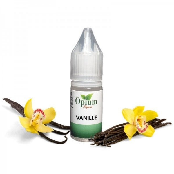 Vanille 10ml - Opium