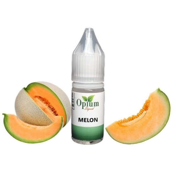 Melon 10ml - Opium