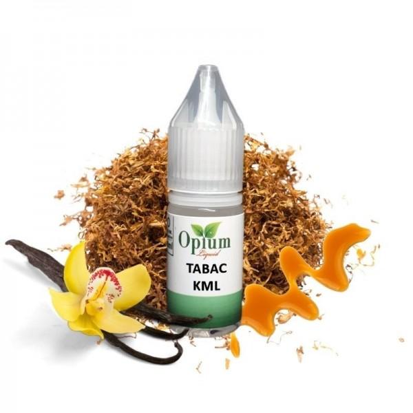Tabac KML 10ml - Opium