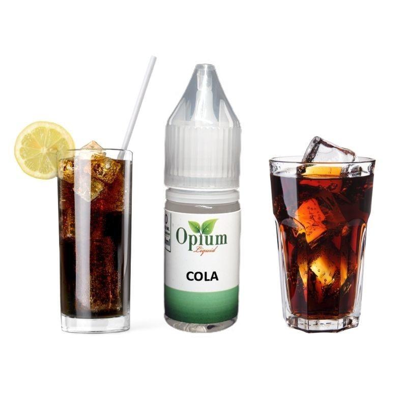 Cola 10ml - Opium