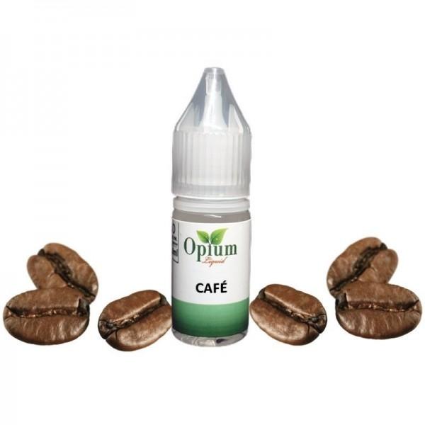 Café 10ml - Opium