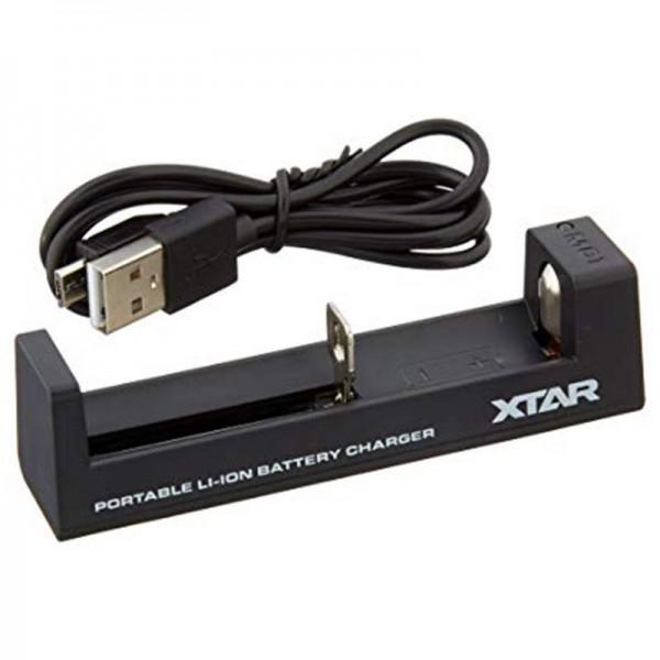 Chargeur d'accus MC1 - Xtar