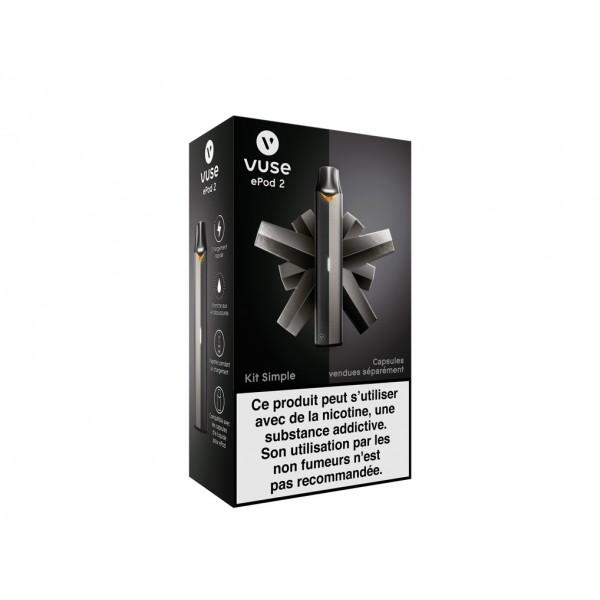 Batterie ePod 2 - Vuse