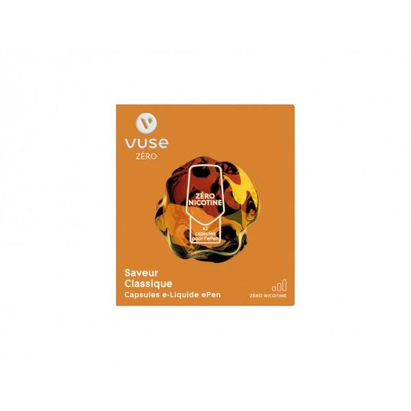 Classique ePen3 - Vuse
