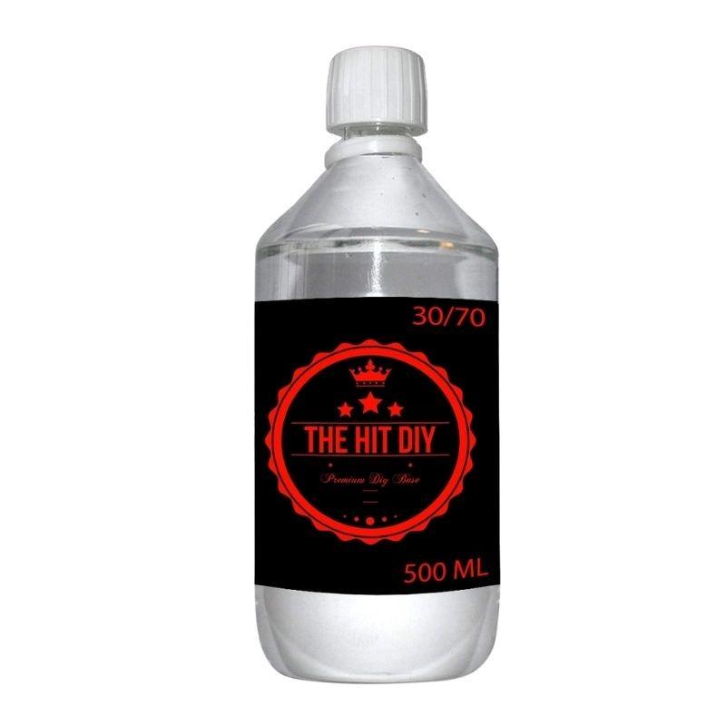 Base neutre 500ml 30/70 - The Hit DIY
